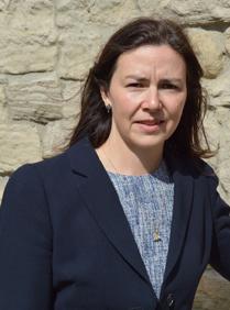 Claire Collinson